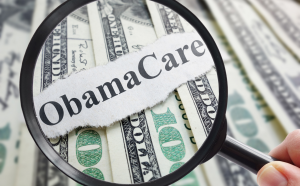 obamacare magnifying glass