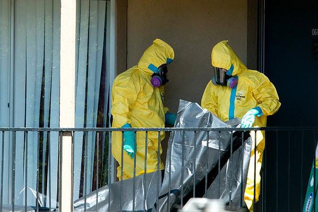 Ebola- Thomas Eric Duncan- Jospehus Weeks- Jesse Jackson- Dallas Health Presbytarian Hospitap
