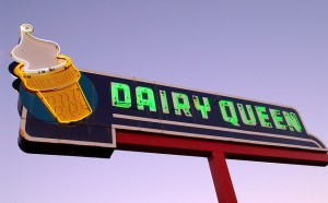Dairy Queen- data breach- Home Depot- data hacking