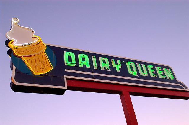 Dairy Queen- data breach- Home Depot- data hacking