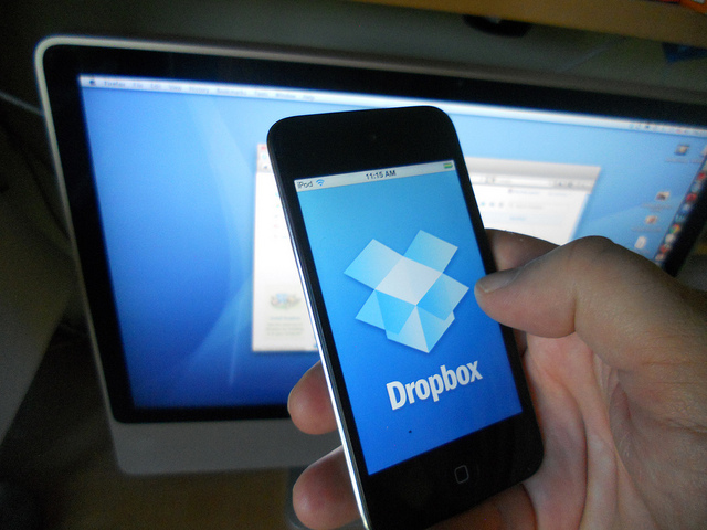 Dropbox-data breach