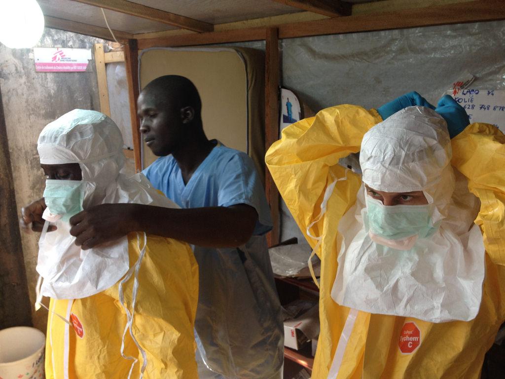 Ebola-Dallas, Texas-CDC-Thomas Eric Duncan