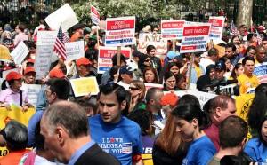 Medicaid-immigration-illigal immigration-President Barack Obama-immigration reform