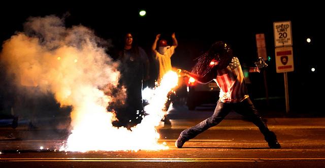 Ferguson-Immigration-President Barack Obama-CNN- racism-Al Sharpton
