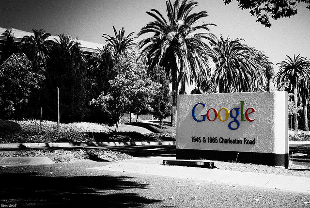 Google-Federal Trade Commission-legal settlement