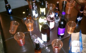 binge drinking-college alcohol deaths-Arizona State University-Oswego State University-CDC