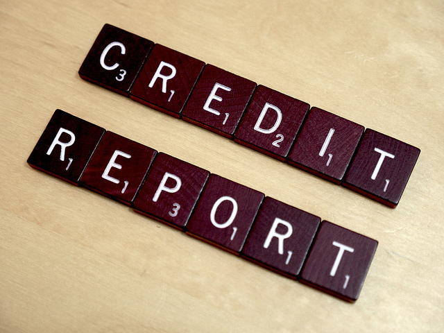 Federal Trade Commission-credit report-credit report errors-credit bureau Congressional report-credit errors