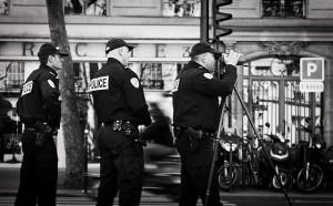 Radar-R-police surveillance-Fourth Amendment-radar search