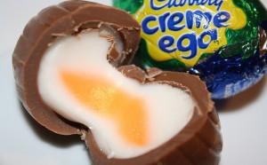 Hershey's-Cadbury Creme Eggs-British chocolate-chocolate imports