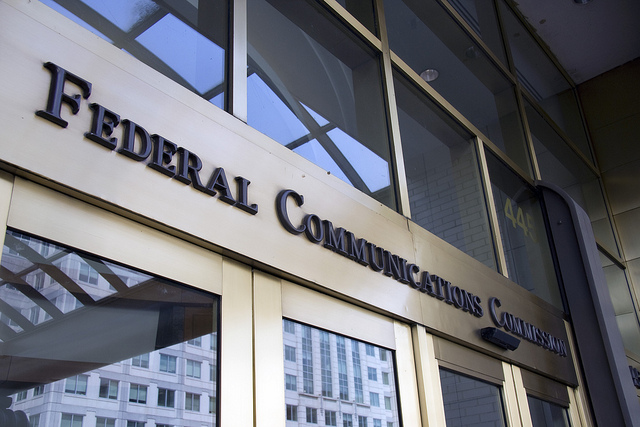 net neutrality-public utility-Federal Communications Commission