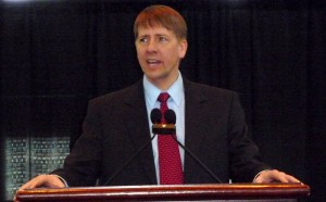 Condumer Financial Protection Bureau-Richard Cordray-arbitration-mandatory arbitration clause-American Arbitration Association