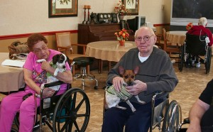 arbitration agreements-nursing homes