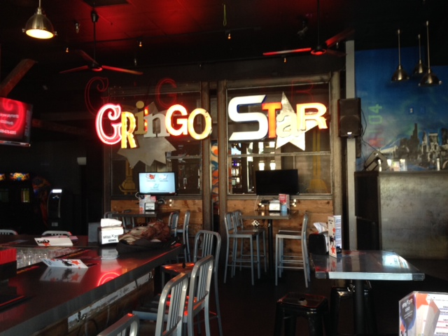 Gringo Star Street Bar, Julian Wright, Jason Hartman, Mill Avenue, Tempe