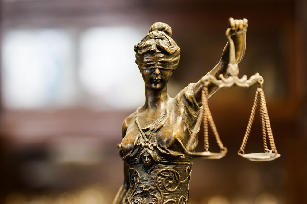Results Property Management, Quentin Kearney, Ken Logan, David Zeiler, abuse of process, blind justice