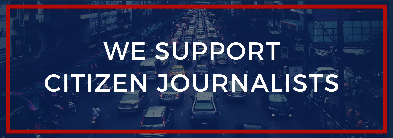 Vertias News Citizen Journalism
